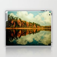 Birth of a Cloud Laptop & iPad Skin