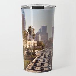 The Rush Hour, DTLA Travel Mug