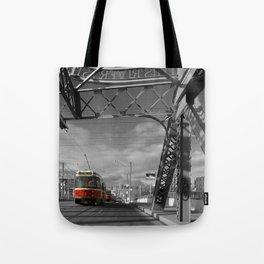 510 Tote Bag
