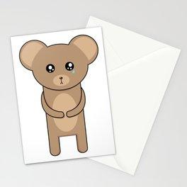 B-ear Stationery Cards