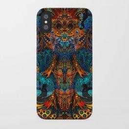 Magic Fairy iPhone Case