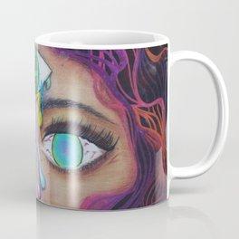 Lunatic Coffee Mug