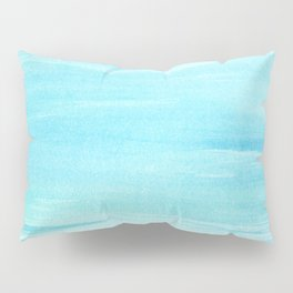 The Puddle Pillow Sham
