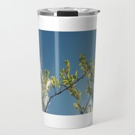 Growth Series Travel Mug