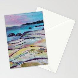 Carter Bay Rainbow Rocks Stationery Cards