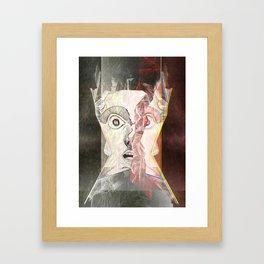 REELFEEL Framed Art Print
