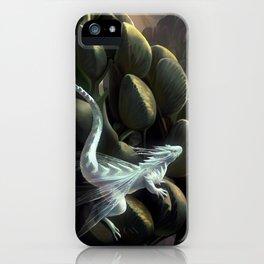 Dragons iPhone Case