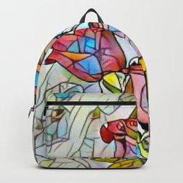 Roses for you Backpack