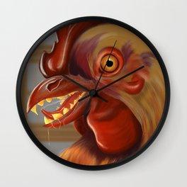 masterchef Wall Clock