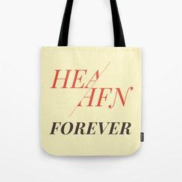 HEA / HFN Forever Tote Bag