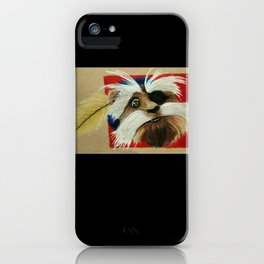 Should You Need Us iPhone Case