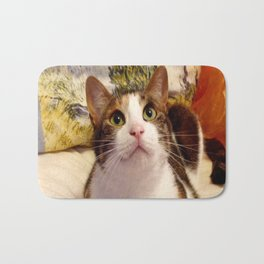 Princess Antigone the sweet Bath Mat