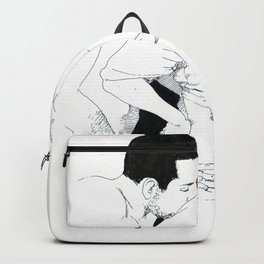 NUDEGRAFIA - 48 Pregnancy Backpack