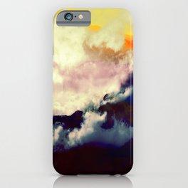 heavenhills iPhone Case
