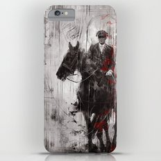 T.Shelby Slim Case iPhone 6 Plus