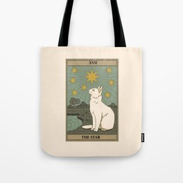 The Star Tote Bag