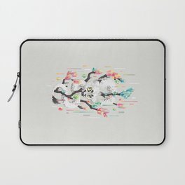 Dragon and His Treasure Laptop Sleeve