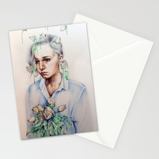 In Gloom/In Bloom Stationery Cards