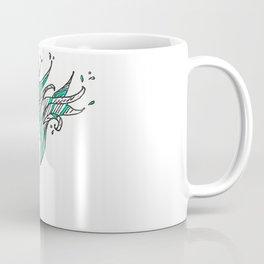 Wet Hair Coffee Mug