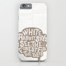 See the Forrest for the Trees iPhone 6s Slim Case