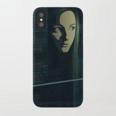 IROK Slim Case iPhone X