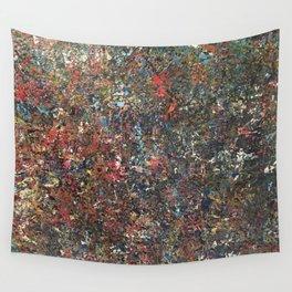 Supercalifragilisticexpialidocious Wall Tapestry