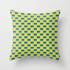Aronde Pattern Throw Pillow