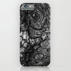 organic eyes iPhone 6s Slim Case
