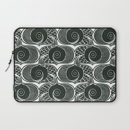 Gone Fishin (panel) Laptop Sleeve