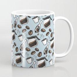 Coffee Skin Coffee Mug