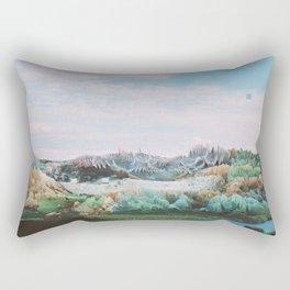 SVNVVTN Rectangular Pillow