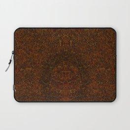 Azteca - Ancient Mexican Pattern II Laptop Sleeve