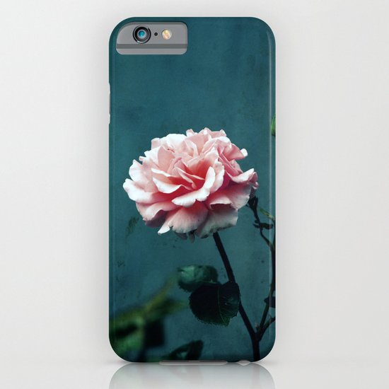 the rose iPhone & iPod Case