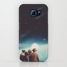 We Have Been Promised Eternity Galaxy S8 Slim Case
