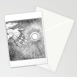 Illustrations to The Rubaiyat of Omar Khayyam First Version Quatrain Stationery Cards