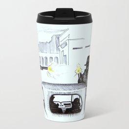 The Exit Travel Mug