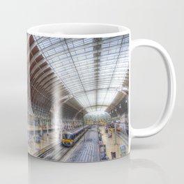 Paddington Station London Coffee Mug