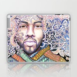 Moorish Laptop & iPad Skin