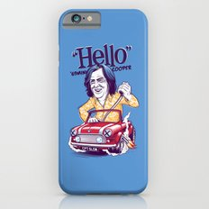 Captain Slow Slim Case iPhone 6s