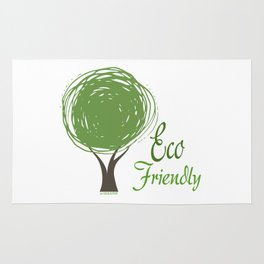 ECO Collection - model 4 Rug