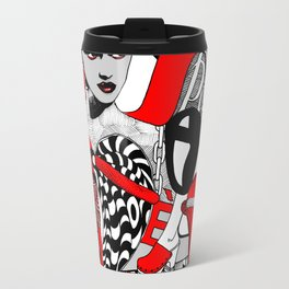 Milano_Paris_New York Travel Mug