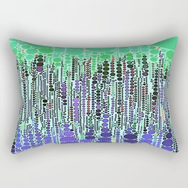 :: Wish :: Rectangular Pillow
