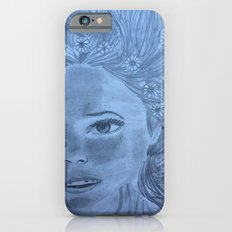 Beauty in Distress Slim Case iPhone 6s
