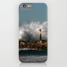 Blast Wave iPhone 6s Slim Case