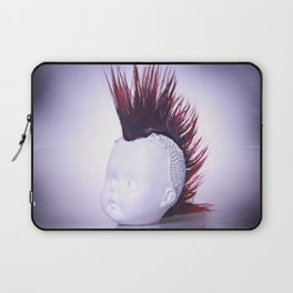 Rebelious Young Person Laptop Sleeve