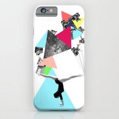 SHE WAS STRANGE iPhone 6s Slim Case