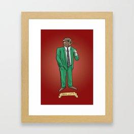 Tarka Liotta Framed Art Print