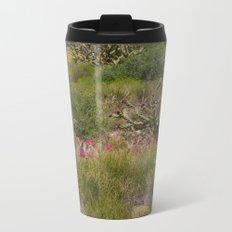 Painted Desert - VI Metal Travel Mug