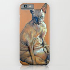 Mad Catter iPhone 6s Slim Case