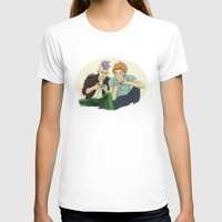 playstation T-shirts featuring Two Killers and a Playstation by dedfox